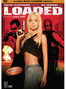 Digital Playground loaded - (DVD)