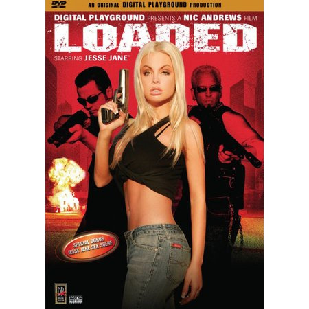 loaded - (DVD)