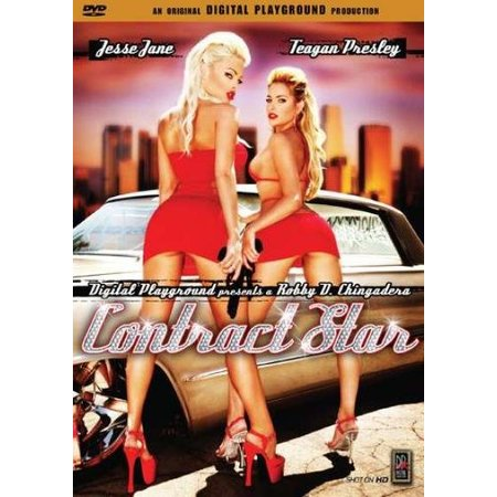 contract star - (DVD)