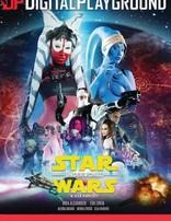 Digital Playground Star Wars: One Sith-XXX Parody - Kleio Valentiens - (DVD)