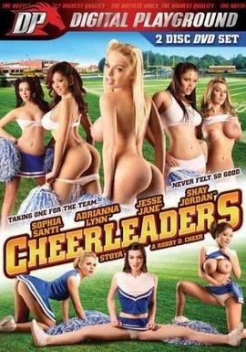 cheerleaders - (DVD)