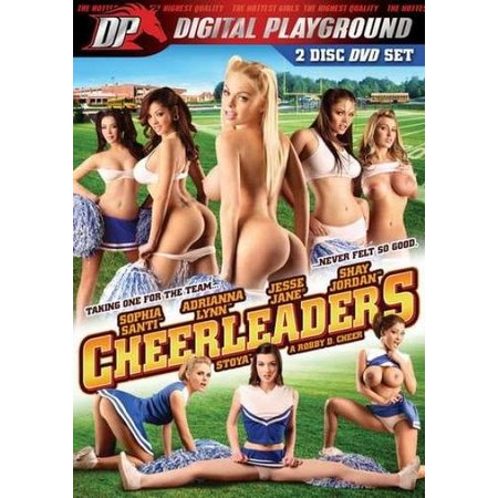 cheerleaders - (DVD)