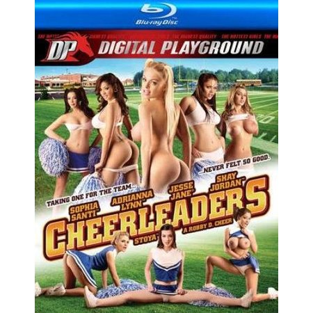 cheerleaders - (BluRay)