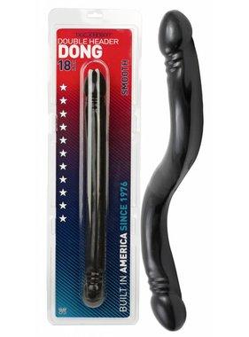 Doc Johnson Doppelheader Dong Doppel-Dildo