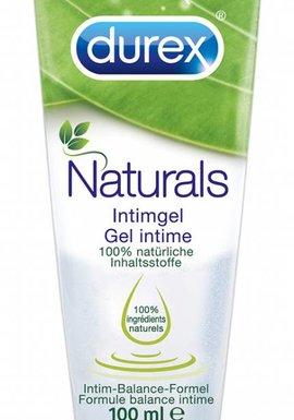 DUREX Durex »Naturals« Intimgel