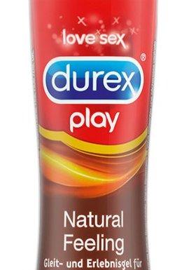 DUREX Durex Natural Feeling Gel