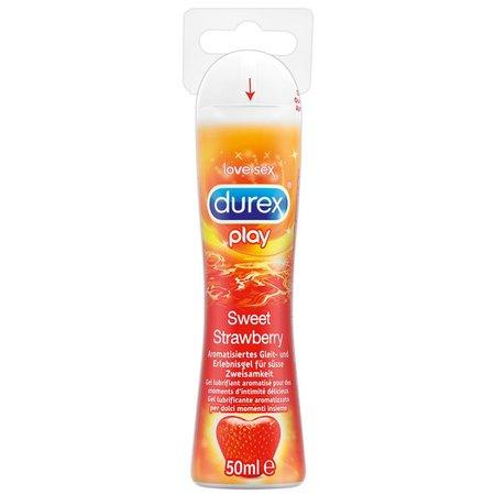 Durex Play Erdbeere Gleitgel