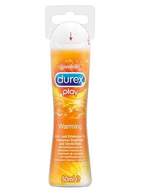 DUREX Durex Play Wärmend Gleitgel