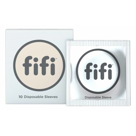 10/20 fifi-Sleeves