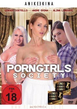 Porngirls Society
