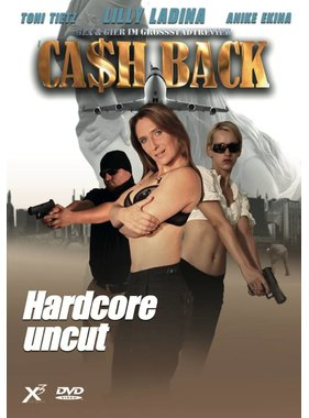 x3pictures Cash Back - Sex & Gier im Grossstadtrevier (HC)