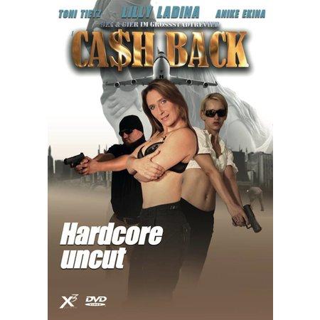 Cash Back - Sex & Gier im Grossstadtrevier (HC)