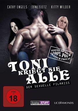 Toni kriegt sie alle (FSK18)