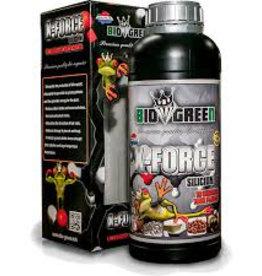 Bio Green Biogreen X-force