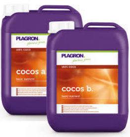 Plagron Plagron Cocos A+B 5L