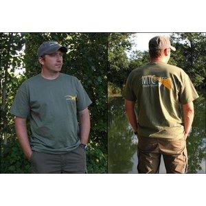 MTC Baits Mercadería - Camiseta
