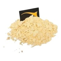 MTC Baits Farine de Base - Farine de Lupin Toasté