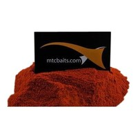 MTC Baits Spezie - Peperoncini in Polvere