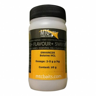 MTC Baits Enhancer - Betaine HCL