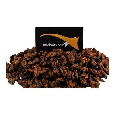 MTC Baits Additive - Silkworm Whole