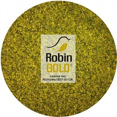 Haith's Robin Gold
