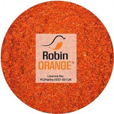 Haith's Robin Orange