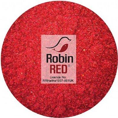 Haith's Robin Red
