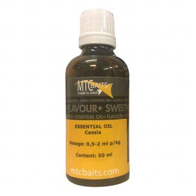 MTC Baits Essential Oil -  Cassia