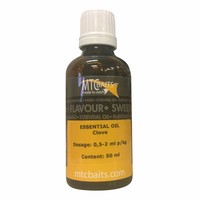 MTC Baits Essential Oil - Clove