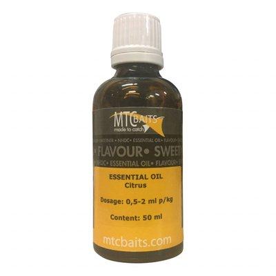 MTC Baits Essential Oil - Citrus