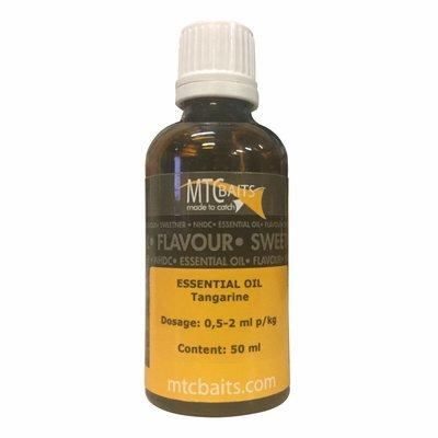 MTC Baits Essential Oil - Tangerine