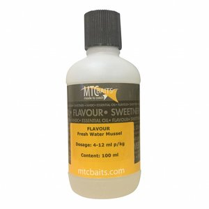 MTC Baits Flavour - Fresh Water Mussel