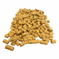 MTC Baits Pellet Haute Attraction - NutCase