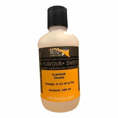 MTC Baits Aroma - Formaggio