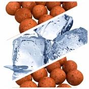 MTC Baits Freezer Bait - Strawberry Big Fish - 25 kg