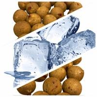 MTC Baits Freezer Bait - Fish 'n Garlic - 25 kg