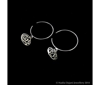 ROUND HOOPS GOOD HEALTH AND WELLBEING