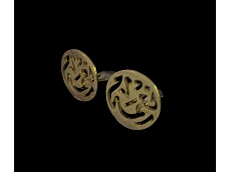 GOLD PLATED CLIP-ON EARRINGS