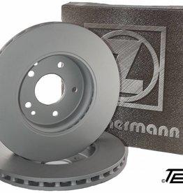 Zimmermann Bremsscheibe vorne C-Klasse W203