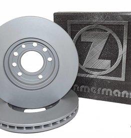 Zimmermann Bremsscheibe vorne Opel Zafira A, B, B Van