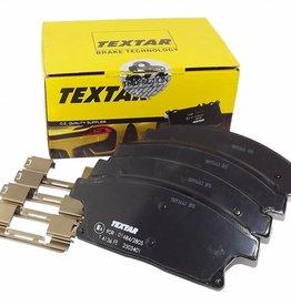 Textar Bremsbeläge vorne Opel Zafira Tourer C