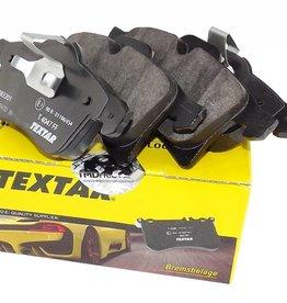 Textar Bremsbeläge vorne Opel Zafira A, B, B Van