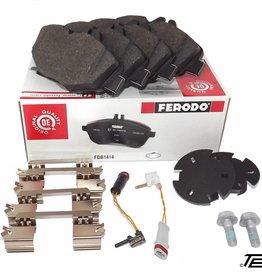Ferodo Bremsbeläge vorne E-Klasse W211