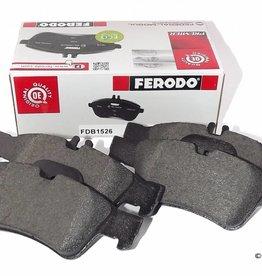 Ferodo Bremsbeläge hinten E-Klasse W211, W212