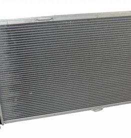 DASIS Kühler C-Klasse W204, E-Klasse W212