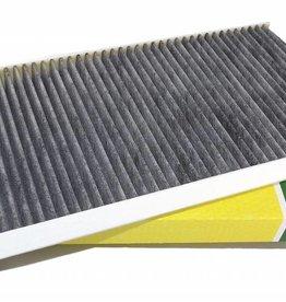 Mann Filter Innenraumfilter Aktivkohle von A-Klasse W169