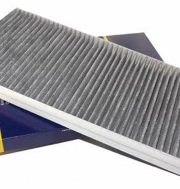 Hengst Filter Innenraumfilter mit Aktivkohle A-Klasse W169