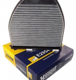 Hengst Filter Innenraumfilter mit Aktivkohle W204, W212