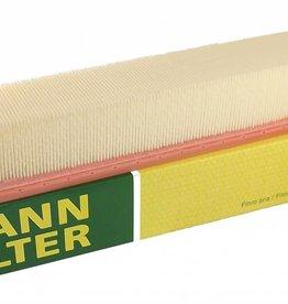 Mann Filter Luftfilter Benziner C-Klasse W203