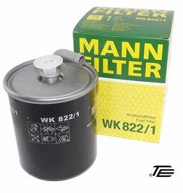 Mann Filter Kraftstofffilter Diesel C-Klasse W203